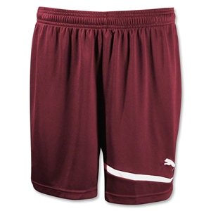 PUMA Pulse Short (Maroon)