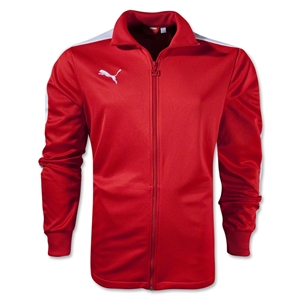 PUMA Icon Walk Out Jacket (Sc/Wh)