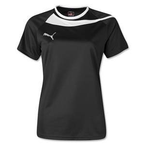 PUMA Pulse Women's Jersey (Black)