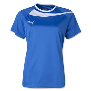 PUMA Pulse Women's Jersey (Royal)
