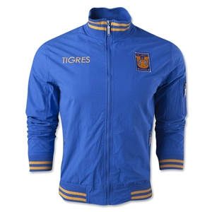 Tigres Full-zip Jacket