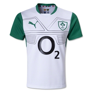 Ireland Pro 13/14 Alternate Rugby Jersey
