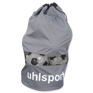 uhlsport Ball Bag with Backpack Straps