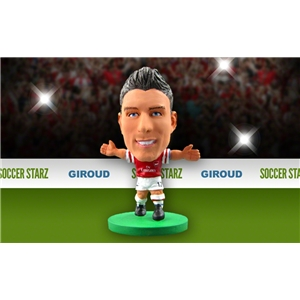 Arsenal Home Giroud Figurine 12/13