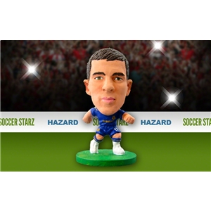 Chelsea 12/13 Hazard Home Figurine