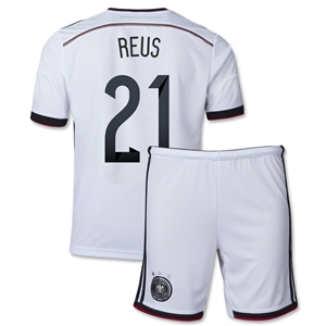 Germany 2014 REUS Home Mini Kit
