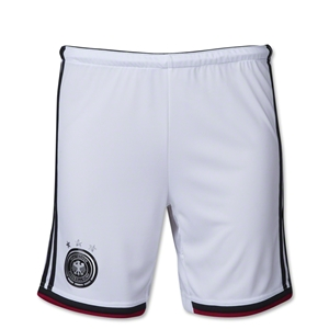 Germany 2014 Youth Home Soccer Short