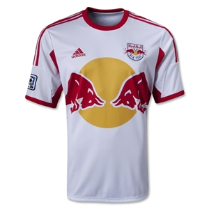New York Red Bulls 2013 Primary Soccer Jersey