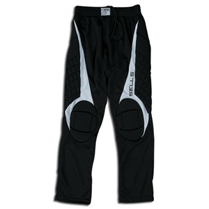 Supreme Goalkeeper Pants (Black)