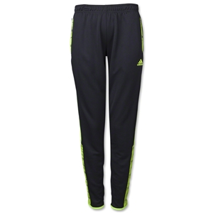 adidas Women's SpeedTrick Pant (Black/Lime)