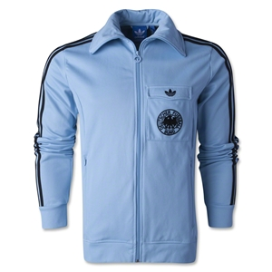 Germany Originals Retro Track Top