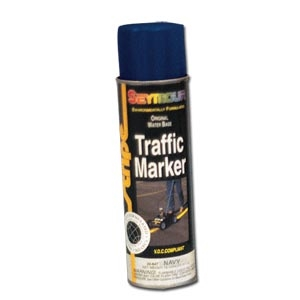 Field-Marking Paint (Navy)