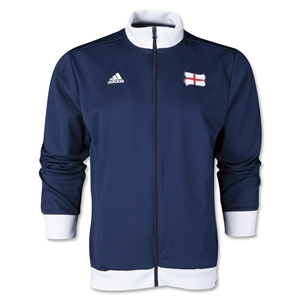 England Track Top