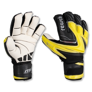 reusch Magno Deluxe M1 Ortho-Tec Goalkeeper Gloves
