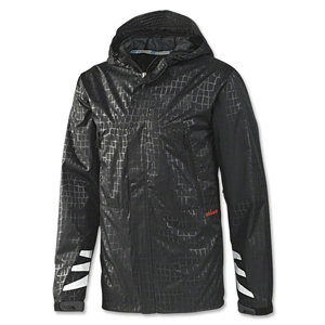 adidas Originals Predator Jacket (Black)