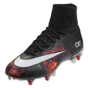 Cheap Nike Mercurial Superfly FG Red Gold