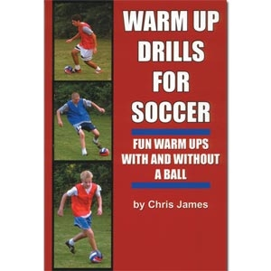 Warm Up Drills for Soccer