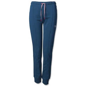 adidas Originals Women's Terry Pant (Navy)
