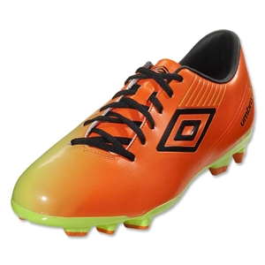 Umbro GT2 Incision (Neon Yellow/Black)