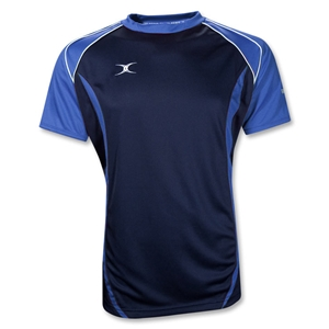 Gilbert Performance T-Shirt (Navy/Royal)