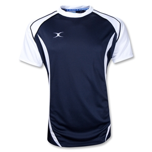 Gilbert Performance T-Shirt (Navy/White)