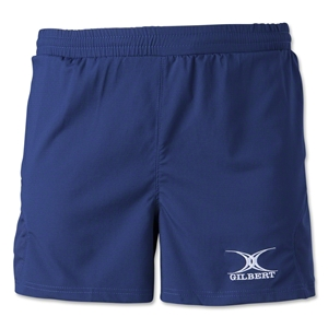Gilbert Virtuo Rugby Match Short (Navy)