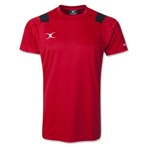 Gilbert Vapour Performance T-Shirt (Red)