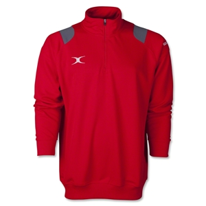 Gilbert Verve Track Top (Red)