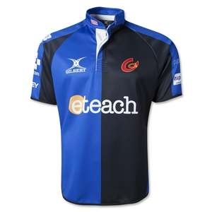 Newport Gwent 2014 Alternate Rugby Jersey