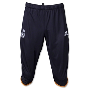 Real Madrid Predator Training 3/4 Pant