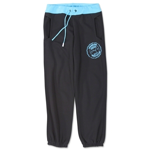 PUMA Lifestyle Women's Pants (BK)