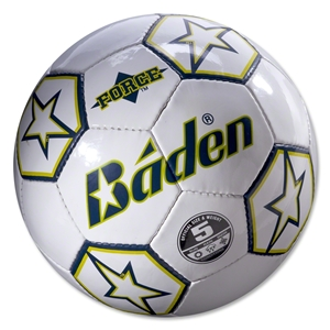 Baden Force Training Soccer Ball