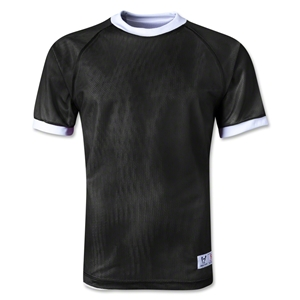 High Five Mini Mesh Reversible Jersey (Blk/Wht)