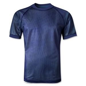 High Five Mini Mesh Reversible Jersey (Sky/Nvy)