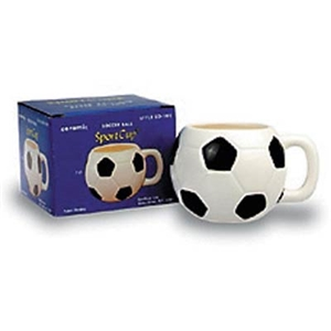 Soccer Coffee Cup