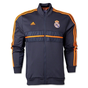 Real Madrid Anthem Jacket 2
