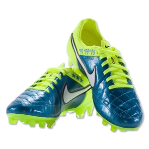 Nike Women's Tiempo Legend V FG (3 Star Champion Edition)