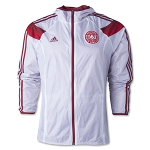 Denmark 2014 Anthem Track Jacket