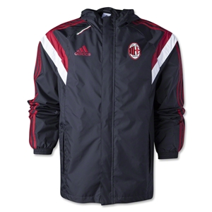 AC Milan All Weather Jacket