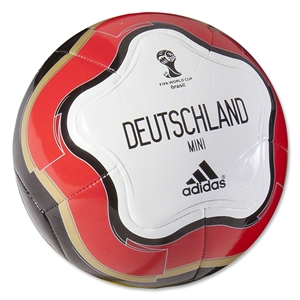 Germany 14 Capitano Mini Ball