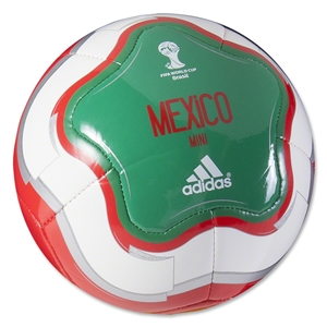 Mexico 14 Capitano Mini Ball
