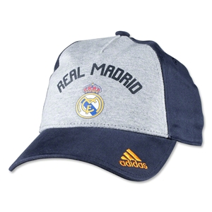Real Madrid Club Cap