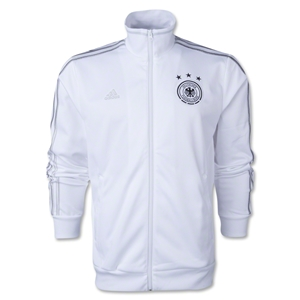 Germany 2014 Track Top (White)