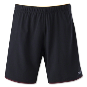 adidas F50 Messi Training Short (Blk/Yellow)