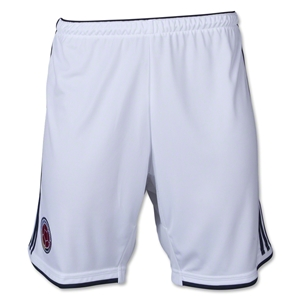 Colombia 2014 Home Soccer Short