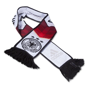 Germany Home Scarf