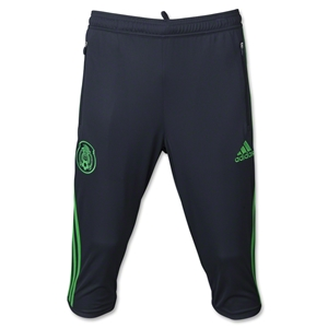 Mexico 2014 3/4 Training Pant