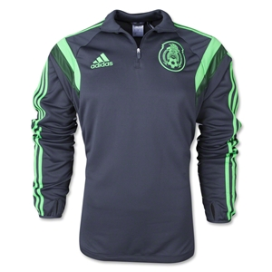 Mexico 2014 LS Training Top
