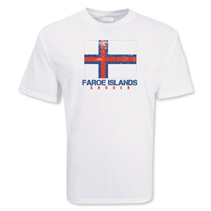 Faroe Islands Soccer T-Shirt