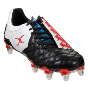 Gilbert Virtuo VX 8S Rugby Boot